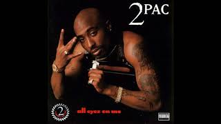 Tupac -  Shorty Wanna Be A Thug  (HQ)