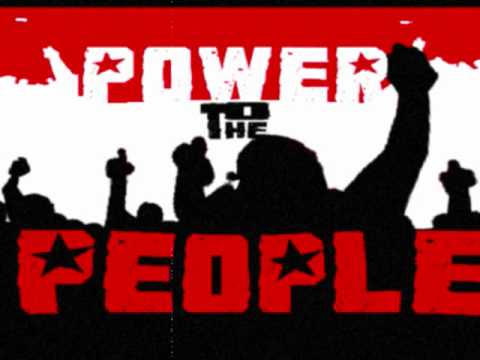 3canal - Power To The People
