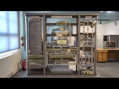 Computer einfach erklärt: Von-Neumann-Rechner