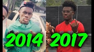 The Evolution of Ugly God