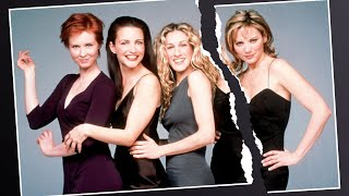 Sex and the City Revival: What Sarah Jessica Parker Says About Kim Cattrall NOT Returning