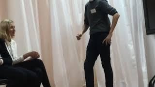 Школьная репетиция/Море смеха😂/Чаепитие☕️/Танцы Глеба🕺🏼/Егор со стулом/Тост от Вовы/VLOG