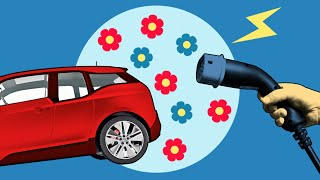 video: Watch: How clean are electric cars?