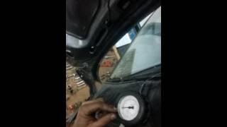 Renault scenic 2.0 16v barulho de válvula , pressão baixa de óleo