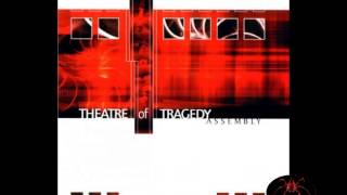 Theatre of tragedy - Motion (funker vogt remix)