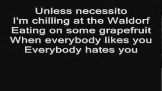 Josh Osho - Giants [Lyrics] *HD*