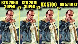 rtx 2070 super vs rx 5700 xt reddit - Thủ thuật máy tính