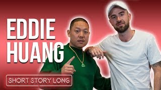 Short Story Long #98   THE ART OF AUTHENTICITY I Eddie Huang