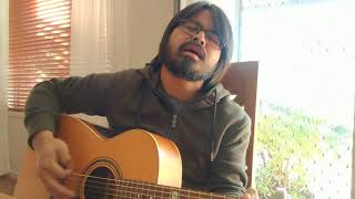 Heaven Knows - This Angel Has Flown (Orange & Lemons cover) - Bryan Estepa