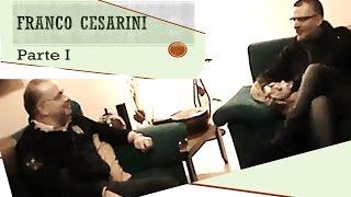 'Un Caffè Col Maestro - Franco Cesarini (prima parte)' episoode image
