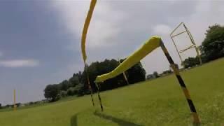 2020 6 7 Drone racer Tsukuba FPV freestyle