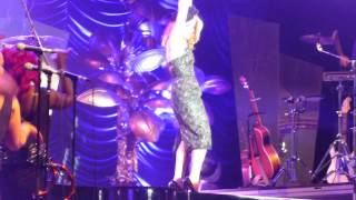 Paloma Faith - Let Me Down Easy - Sherwood Forest - June 13