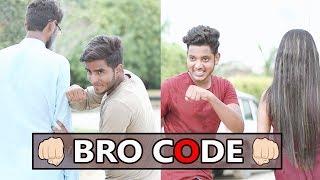 BRO CODE | Abhishek kohli