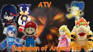 ATV: Explosion of Anger PT 1