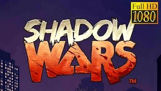 Shadow Wars Game Review 1080P Official Pikpok Strategy 2016