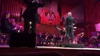 Ane Brun med Copenhagen Phil Feb 1, 2018 Virvelvind