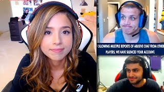 Tyler1 Gets PERMANENTLY MUTED!?   Yassuo Clapped By Kadeem718   Shiphtur   Poki   LoL Funny Moments