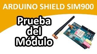 Puesta en Marcha del Shield GSM/GPRS SIM900 con Arduino | Dinteltec