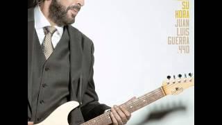 Muchachita linda - Juan Luis Guerra 4.40