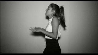 Dangerous Woman - Ariana Grande (Acapella) - Maria Becerra