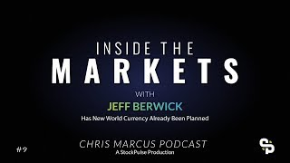 Has New World Currency Already Been Planned with Jeff Berwick