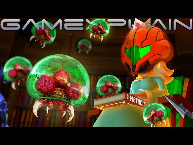 Video Aussprache von Metroid Dread in Englisch