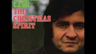 Johnny Cash - Hark the Harald Angels Sing vid.wmv