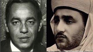 ( Sbitar Maroc ) هام جدا...آلرد على  فيذيو الباشا آلكلاوي هو آلأب آلشرعي للحسن آلثاني