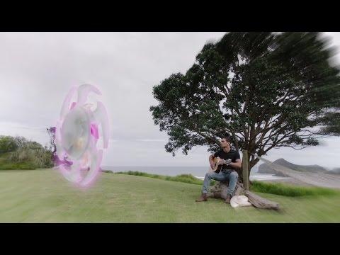 Power Rangers Ninja Steel - Brody's Escape | Episode 1