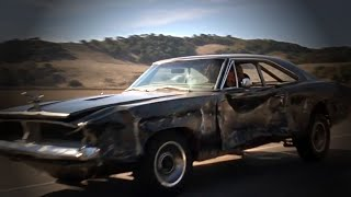 Car Chase Video 5 Freewheel Burnin'