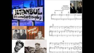 Bing Crosby & Ella Fitzgerald - Istanbul (Not Constantinople)