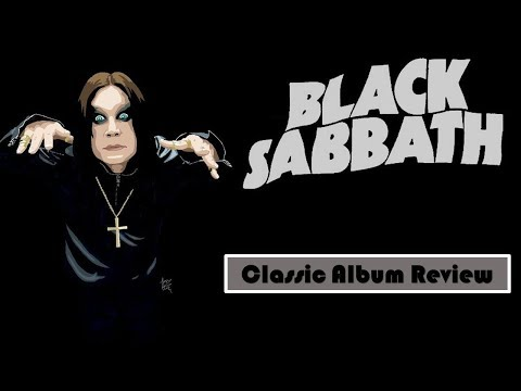 Black Sabbath: 'Paranoid' – Classic Album Review