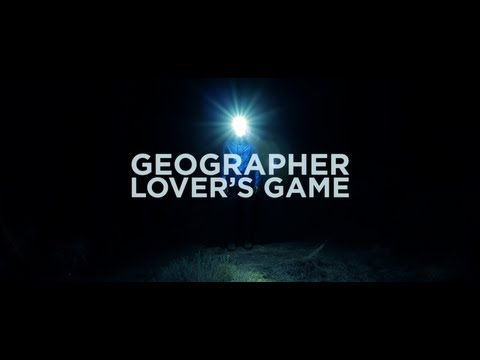 Geographer - Lover's Game (Official Music Video)