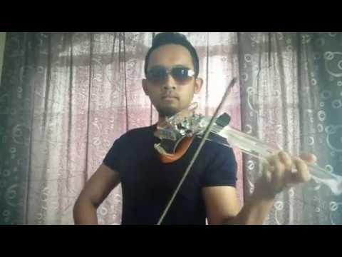 Farkhan - Sudah Ku Tahu (Projector Band violin cover)