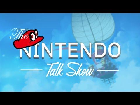 Nintendo Talk Show #110