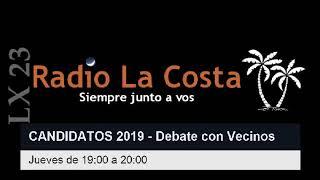 CANDIDATOS 2019 - Prog. Nº2 - Roberto Gaudio