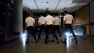 "Christbob Phu Choreography | ""Gentleman"" - Gallant"