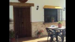 Video del alojamiento Casa Bernabé