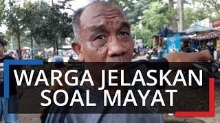 Kesaksian Warga soal Temuan Mayat Wanita Setengah Bugil di Bogor, Sempat Kejar-Kejaran saat Evakuasi