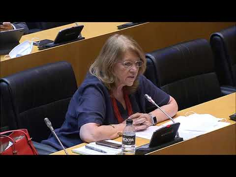Elvira Rodríguez cuestiona si la nueva normalidad del Gobierno es la destrucción de empleos como los de Nissan y Alcoa