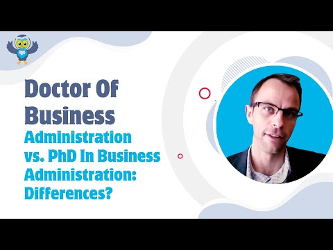 mp4 Doctor Of Business Administration, download Doctor Of Business Administration video klip Doctor Of Business Administration
