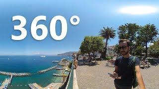 Prova video Xiaomi Mijia Mi Sphere 360