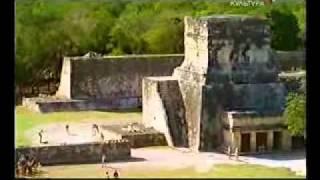 Смотреть онлайн Мексика, Чичен-Ица: тайны мира майя
