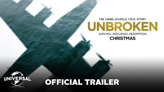 Trailer of Unbroken (2014)