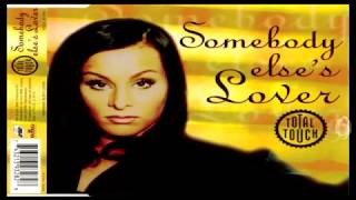 Total Touch - Somebody Else's Lover (Orchestral Family Version) (1996)