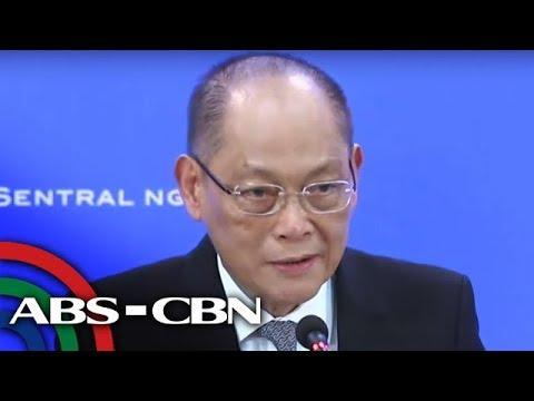 [ABS-CBN]  Bangko Sentral ng Pilipinas cuts key interest rates | 26 September 2019