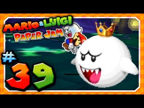 Mario And Luigi Paper Jam Walkthrough Mario And Luigi