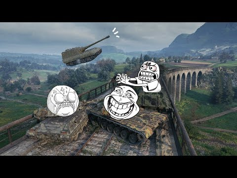 World of Tanks Epic Wins and Fails Ep253