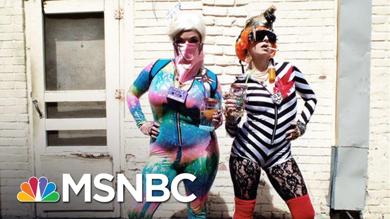 How SXSW Has Evolved Since Its Beginning | Morning Joe | MSNBC thumbnail