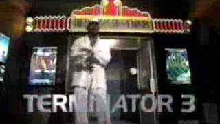 Mad TV 50Cent - C. R. A. P.